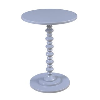 Convenience Concepts Palm Beach Spindle Table