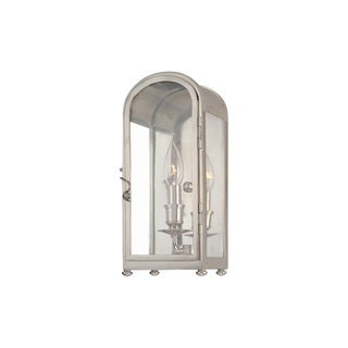 Hudson Valley Oxford 1-light ADA Wall Sconce