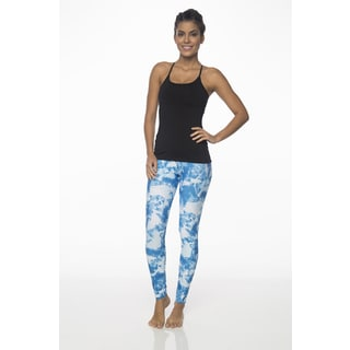 Be Up Women's Supreme Marble Leggings