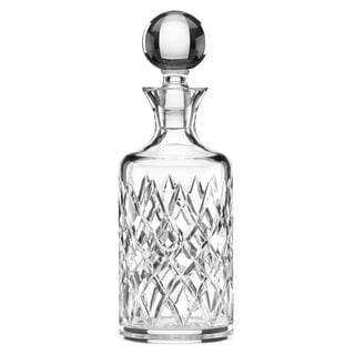 Lenox Mackenna Irish Crystal Decanter
