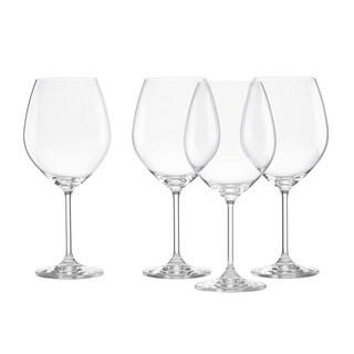 Lenox Tuscany Classics Red Wine Glasses (Pack of 4)
