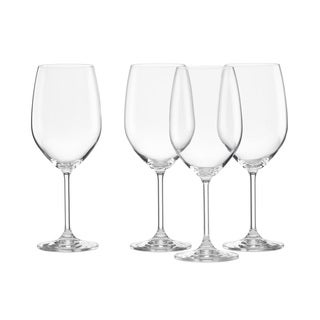 Lenox Tuscany Classics White Wine Glasses (Pack of 4)