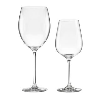 Lenox Tuscany Classics Glass 2-piece Wine Tasting Set