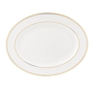 Lenox Federal Gold 16-inch Platter