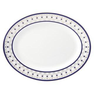 Lenox Royal Grandeur 13-inch Oval Platter