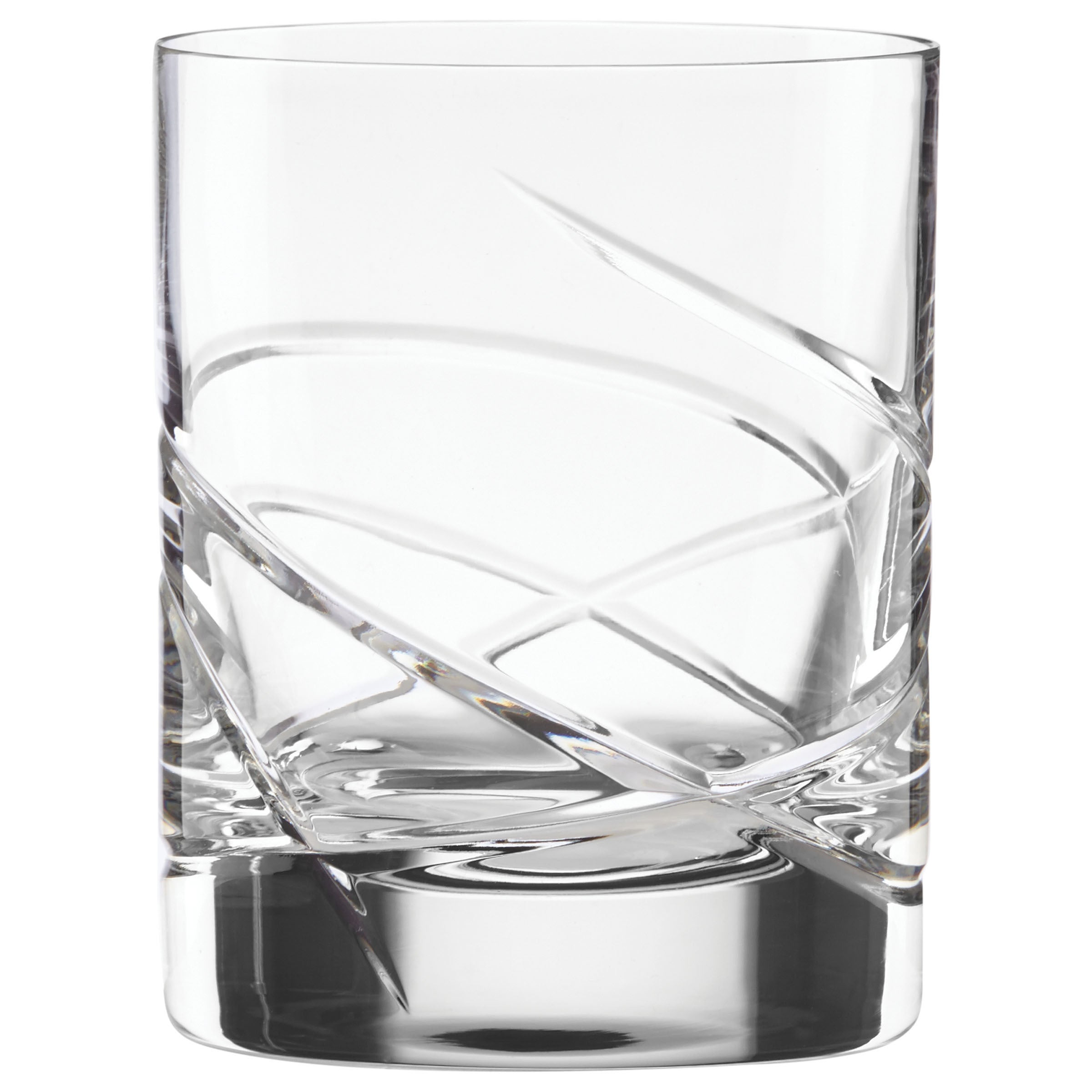 Lenox Adorn Clear Crystal Double Old Fashion Glass (Adorn...