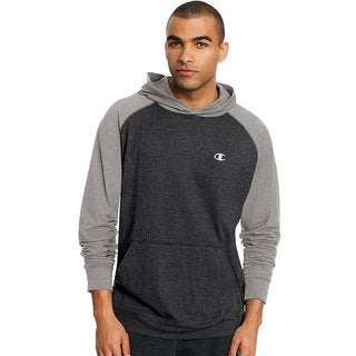 Champion Men's Cotton Polyester Vapor Pullover Hoodie
