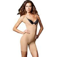 Maidenform Women's Wear Your Own Bra Beige Body Singlet