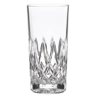 Lenox Mackenna Irish Crystal Hiball Glasses (Set of 2)