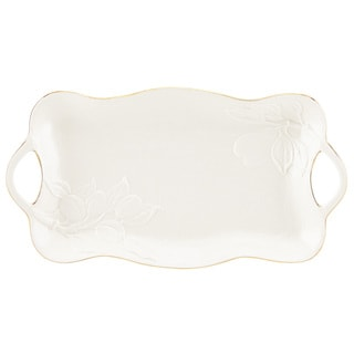 Lenox Eternal Orchard Porcelain 16-inch Serving Platter