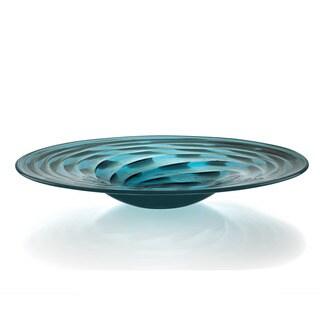 Lenox Seaview 18-inch Swirl Platter