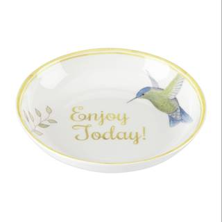 Lenox Butterrfly Meadow 'Enjoy Today' Dish