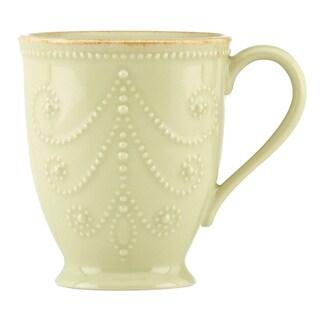 Lenox French Perle Pistachio Mug