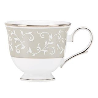 Lenox Opal Innocence Dune Tea Cup