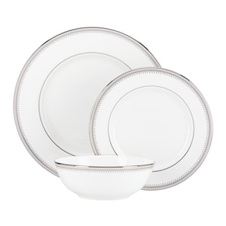 Lenox Belle Haven Three-piece Boxed Place Setting