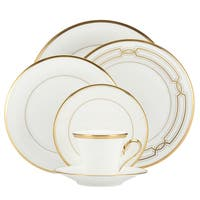 Lenox Eternal White 5-piece Place Setting