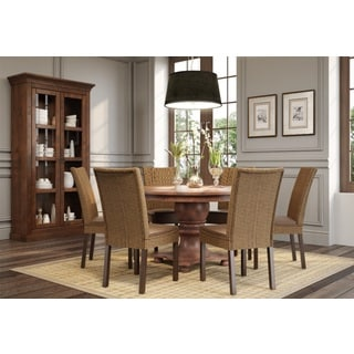 Artefama Filomena 63-inch Round Dining Table
