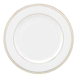 Lenox Federal Gold Butter Plate