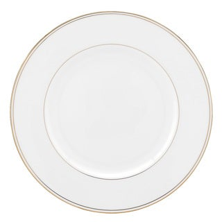 Lenox Federal Gold/White China Dinner Plate