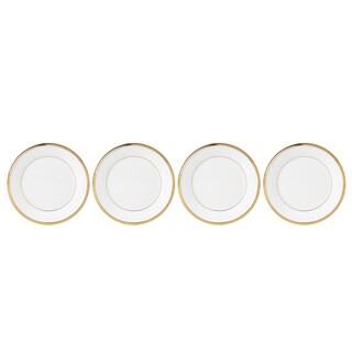 Lenox Eternal White Tidbit Plates (Pack of 4)