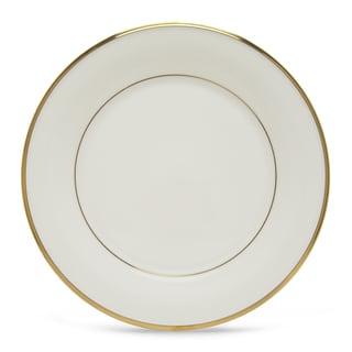 Lenox Eternal White Bone China Dinner Plate