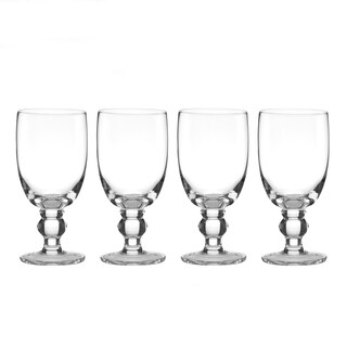 Lenox Tuscany Classics Clear Casual All-purpose Glasses (Pack of 4)