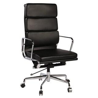 Replica Eames Group Aluminium Chair #CF-128 - Standard