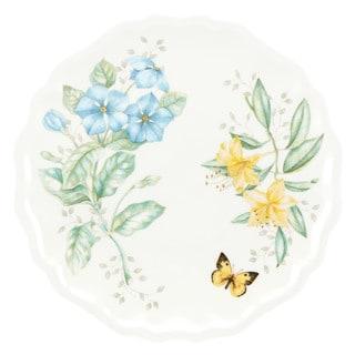 Lenox Butterfly Meadow Melamine Dinner Plate