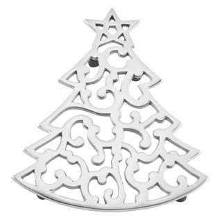 Lenox Aluminum Alloy Tree Trivet