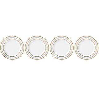 Lenox Jeweled Jardin Tidbit Plates (Pack of Four)
