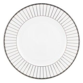 Lenox Platinum Onyx Dinner Plate