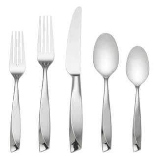 Lenox Ondine Silver Stainless Steel Flatware (Pack of 5)|https://ak1.ostkcdn.com/images/products/12172318/P19023941.jpg?impolicy=medium