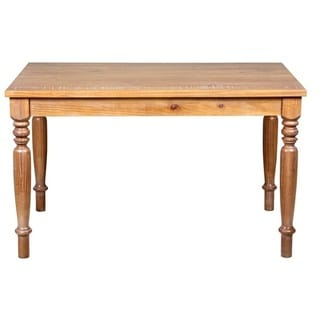 Artefama Linda Distressed 63-inch Dining Table