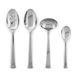 Lenox Eternal 4-piece Flatware Hostess Set