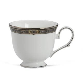 Lenox Vintage Jewel Bone China Dishwasher-safe Teacup