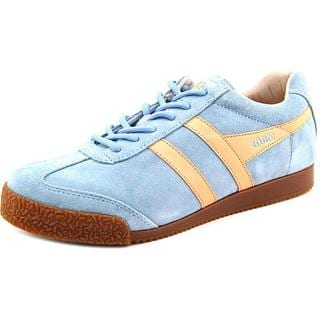 Gola Women's 'Harrier' Regular Suede Athletic Shoes