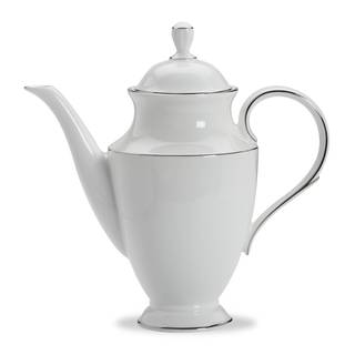 Lenox Tribeca Coffeepot with Lid