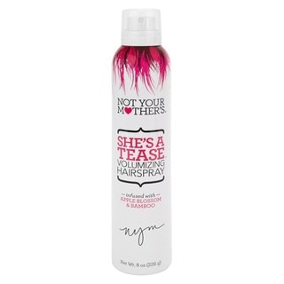 Not Your Mother's She's A Tease 8-ounce Volumizing Hairspray