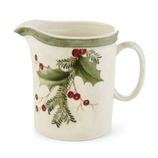 Lenox Holiday Gatherings Creamer