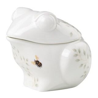 Lenox Tuxedo Ceramic Teacup