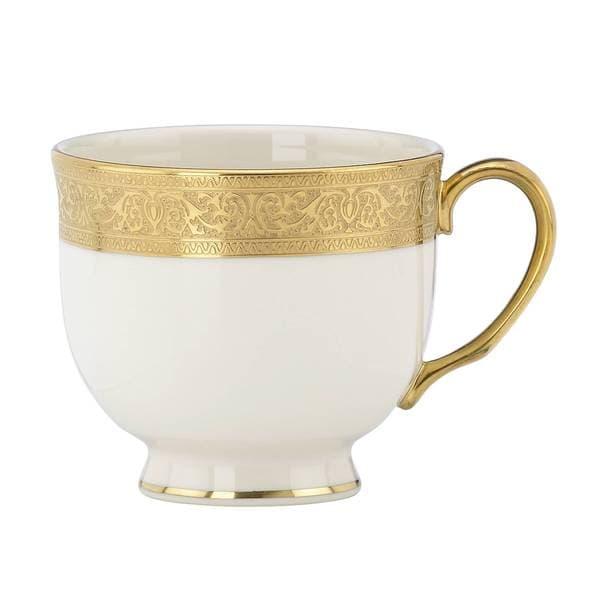 Lenox Westchester Gold Ceramic New Teacup