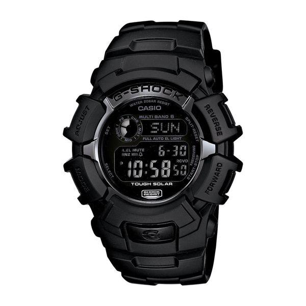 Casio G-Shock Solar Digital Watch