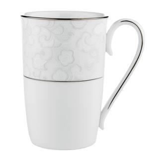Lenox Venetian Lace Accent Mug