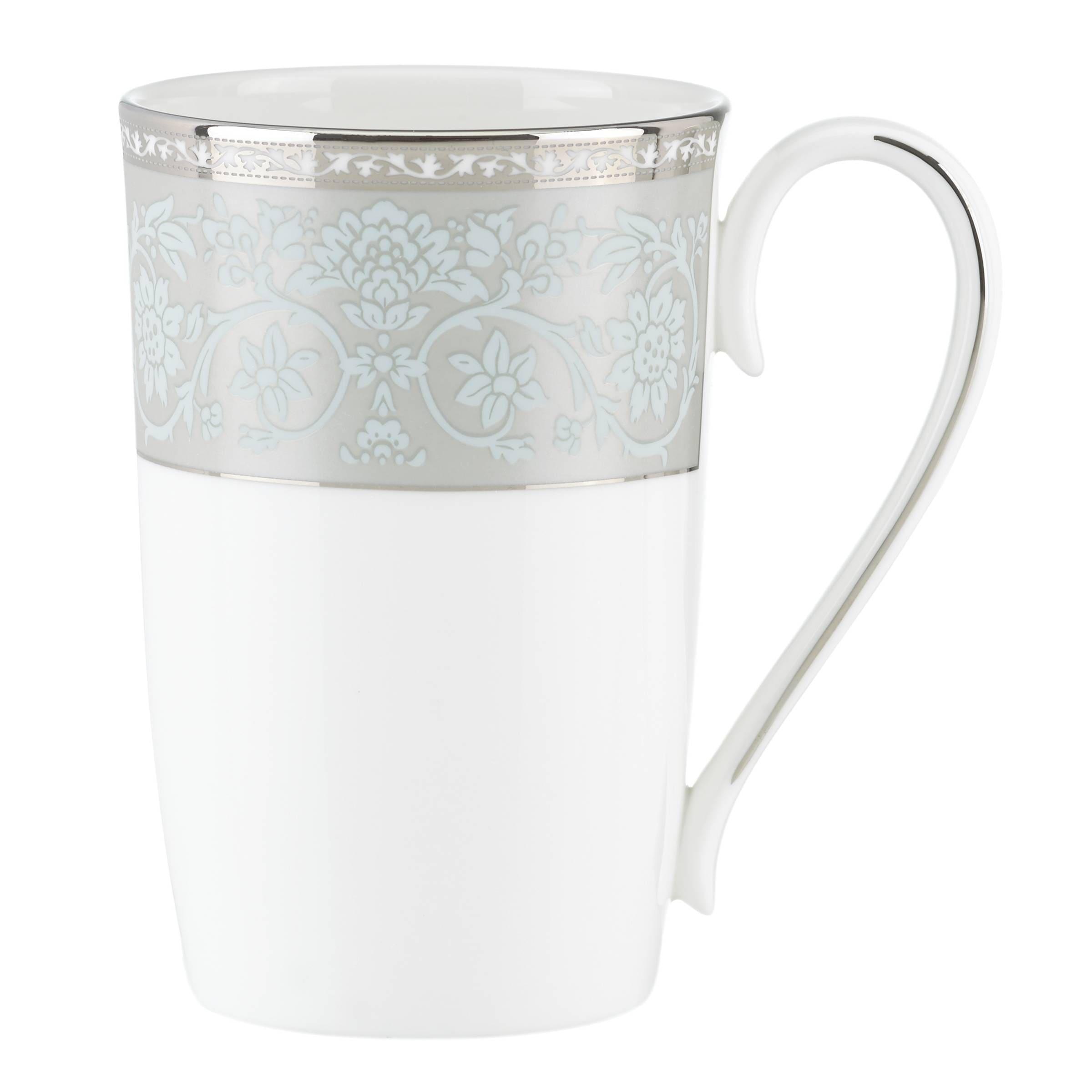 Westmore Tall Mug by Lenox Set of 4
