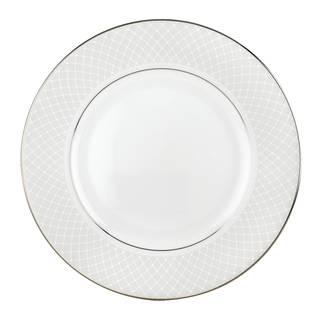 Lenox Venetian Lace Bone China Dinner Plate