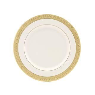 Lenox Westchester Gold China Salad/Dessert Plate