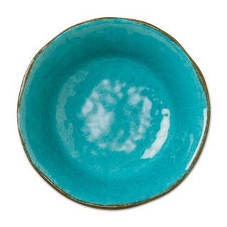 TAG Veranda Melamine Bowls Ocean Blue