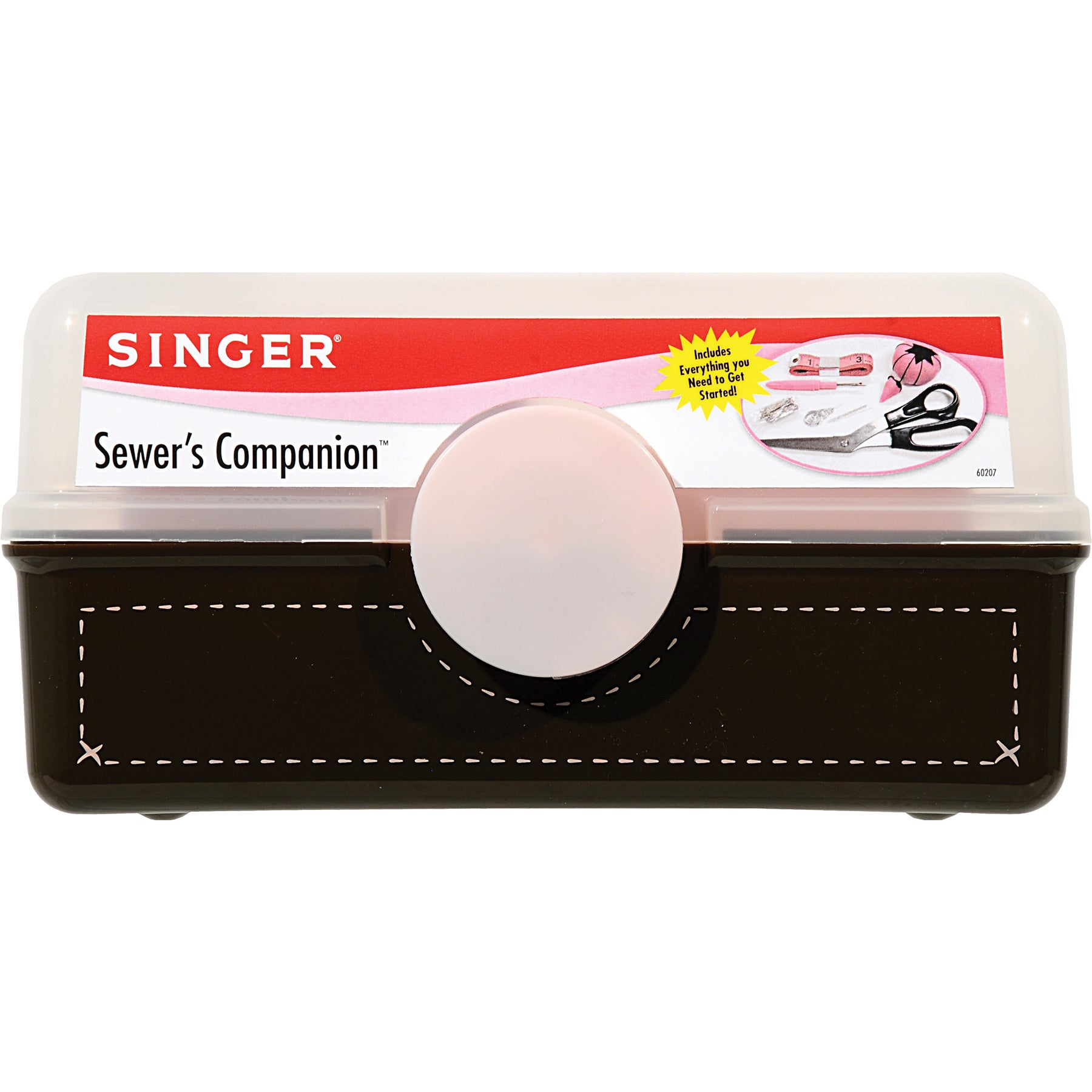 SINGER SEWING CO. 60207 Sewer's Companion Sewing Kit (Kit)