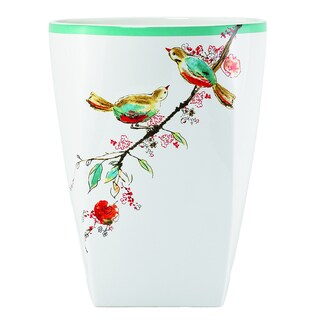 Lenox Chirp Waste Basket