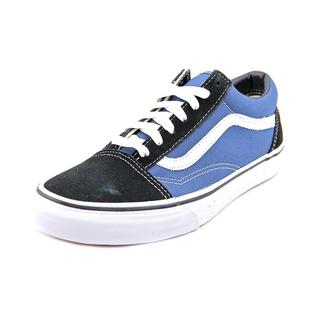 Vans Women's 'Old Skool' Basic Textile Casual Shoes